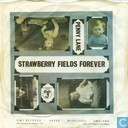 Disques vinyl et CD - Beatles, The - Strawberry Fields Forever