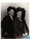 Laurel & Hardy K14