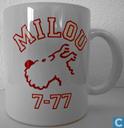 Céramique - Tintin - Mok : Milou 7-77