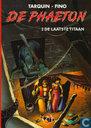 Comics - Phaëton, De - De laatste titaan