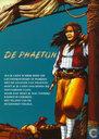 Strips - Phaëton, De - De laatste titaan