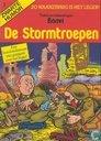 Strips - Stormtroepen, De - De stormtroepen