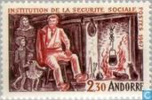 d'assurance sociale