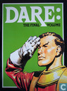Comic Books - Dan Dare - The Final Volume