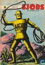 Strips - Sjors van de Rebellenclub (tijdschrift) - 1965 nummer  2