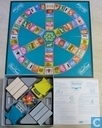 Board games - Trivial Pursuit - Trivial Pursuit - Familie Editie
