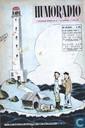 Bandes dessinées - Humoradio (tijdschrift) - Nummer  814