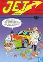 Bandes dessinées - Jet (tijdschrift) - Jet 11