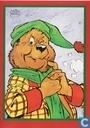 Cartes postales - Tom Pouce - Kerstkaart Doos 2-1