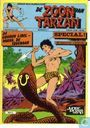 Comic Books - Korak - de gouden libel