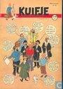 Comic Books - Tintin - Kuifje 43