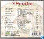 Platen en CD's - Merretkoer, 't - 't fees geit weijer