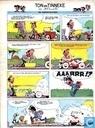 """Comics - """"Zaak Abel"""", De - Kuifje 2"""