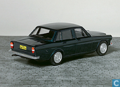 Model cars - Bumper - Volvo 164