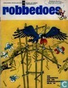 Strips - Robbedoes (tijdschrift) - Robbedoes 1585