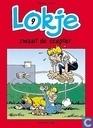 Bandes dessinées - Toupet - Lokje zwaait de scepter