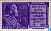 Postage Stamps - Vatican City - Mariajaar