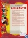 Comic Books - Willy and Wanda - Taikasakset