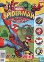 Bandes dessinées - Araignée, L' - Spider-man en z'n vriendjes 9