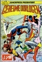 Comic Books - Secret Wars - Geheime oorlogen 2