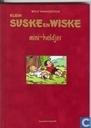 Comic Books - Junior Suske en Wiske - Mini-heldjes
