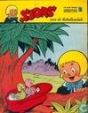 Bandes dessinées - Sjors van de Rebellenclub (tijdschrift) - 1963 nummer  28