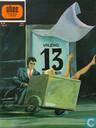 Comics - Mari-lou - Vrijdag de dertiende