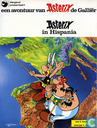 Bandes dessinées - Astérix - Asterix in Hispania