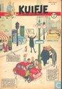 Strips - Kuifje (tijdschrift) - Kuifje 45