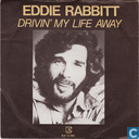 Disques vinyl et CD - Rabbitt, Eddie - Drivin' My Life Away