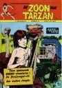 Comic Books - Korak - De Struisvogel-rit