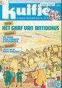 Comic Books - Graf van Antiochus, Het - Het Graf Van Antiochus