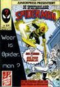 Strips - Spider-Man - De spektakulaire Spiderman 84