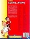 Bandes dessinées - Juniors Bob et Bobette, Les - Kribbel, krabbel
