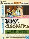 Strips - Asterix - Asterix en Cleopatra