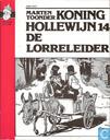 Comic Books - Koning Hollewijn - De Lorreleider