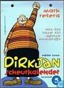 Strips - Dirkjan - Dirkjan Scheurkalender - Editie 2009