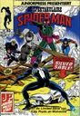 Comics - Spider-Man - het syndicate sinister