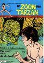 Comic Books - Korak - De muil van de duivel