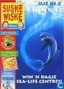 Bandes dessinées - Suske en Wiske weekblad (tijdschrift) - 1996 nummer 35