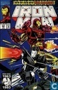 Comic Books - Iron Man [Marvel] - Iron Man 291