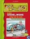Comic Books - Junior Suske en Wiske - Veilig met de auto