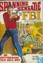 Strips - Jack Hope - De ontvoering van Bill Boy