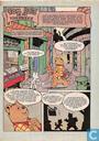 Bandes dessinées - Tom Pouce - Tom Poes en het toverboekje