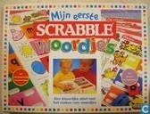 Spellen - Scrabble - Mijn Eerste Scrabble Woordjes