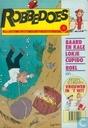 Comic Books - Robbedoes (magazine) - Robbedoes 2732