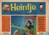 Bandes dessinées - Heintje (tijdschrift) - Nummer  49
