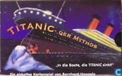 Jeux de société - Titanic - Titanic ;  der Mythos