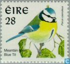 Postage Stamps - Ireland - Birds