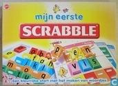 Mijn Eerste Scrabble